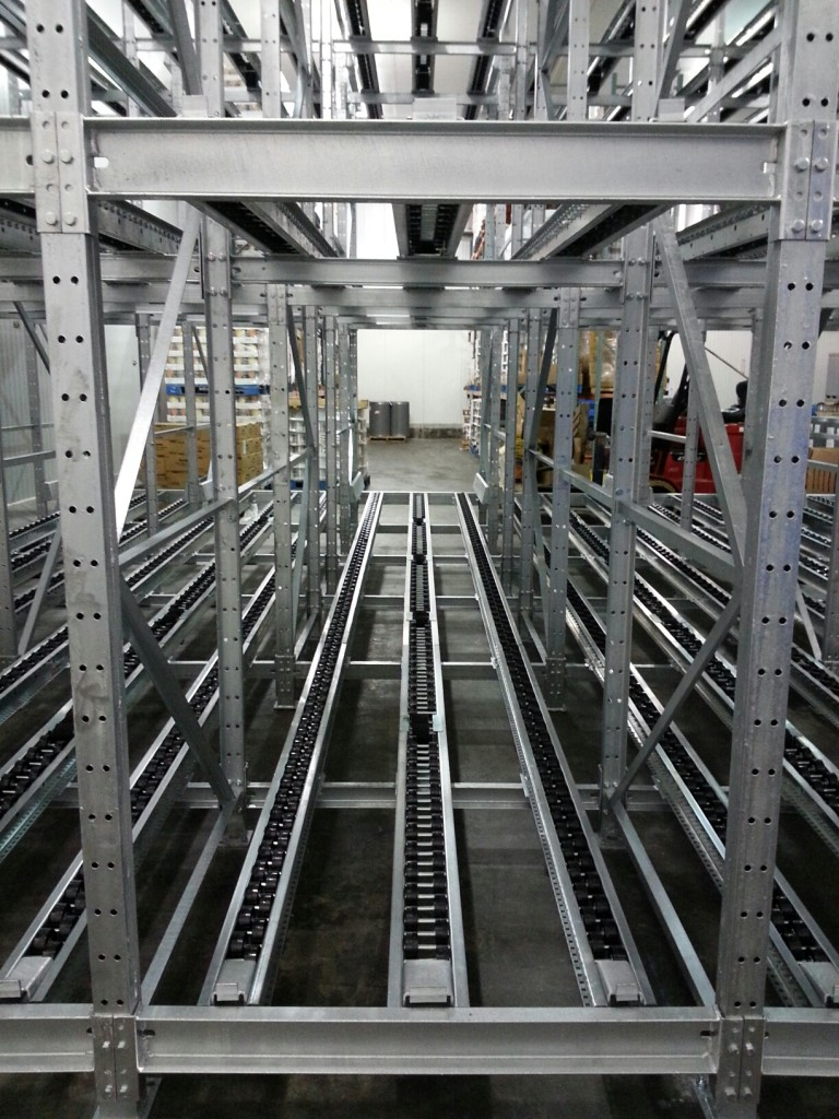 Allen Industries: Allen Industrial Services